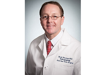 Mobile ent doctor Dr. J. Mark Harrison, MD