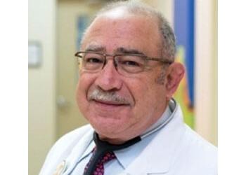 Memphis pediatrician JOEL I. KRONENBERG, MD