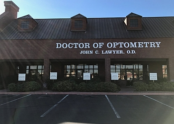 Henderson pediatric optometrist Dr. JOHN C. LAWYER, OD