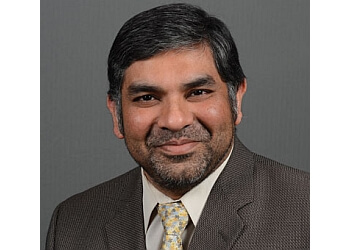 Grand Rapids urologist Dr. JOHN R. LOBO, MD