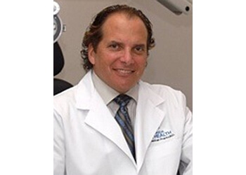 Cape Coral eye doctor Dr. JONATHAN M. FRANTZ, MD, FACS