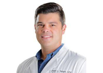 Dr. JOSEPH YEARGAIN, DPM