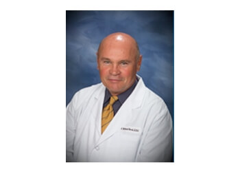 Dr. J. Richard Burch, DDS