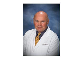 Kansas City dentist Dr. J. Richard Burch, DDS