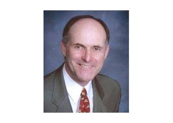 San Bernardino gastroenterologist  J. ROBERT EVANS, MD