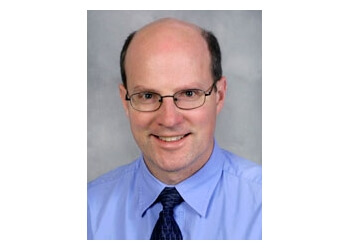 Syracuse urologist Dr. J Trussell, MD