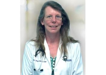 Akron pediatrician Dr. JULIE JOYCE, MD