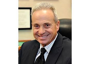 Fullerton neurologist Dr. Jack H. Florin, MD