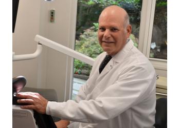 New York dentist Dr. Jack Kaminsky, DDS