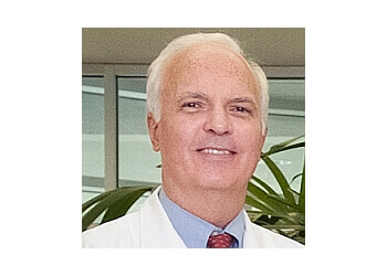 Baton Rouge ent doctor Dr. Jack L. Breaux Jr, MD