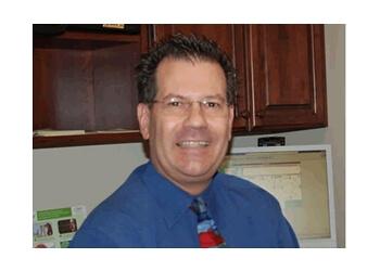 Gilbert eye doctor Dr. Jack L. Hostetler, OD