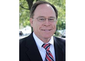 Richmond eye doctor Dr. Jack Miksch, OD