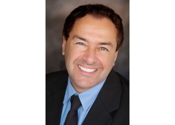Anaheim cosmetic dentist Dr. Jack Ringer DDS