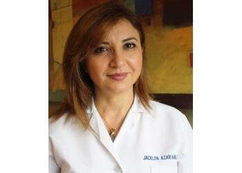 Glendale dentist Dr. Jacklyn Azarian, DDS