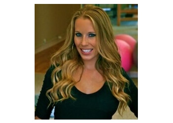 Jersey City physical therapist Jaclyn Thompson, MSPT