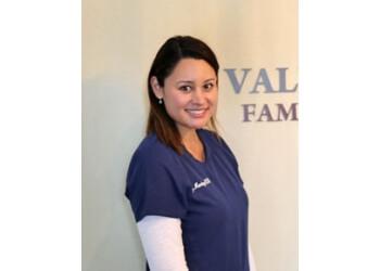 Irving dentist Dr. Jacqueline Mendoza, DDS