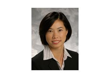 Pomona podiatrist Dr. Jacqueline Truong, DPM