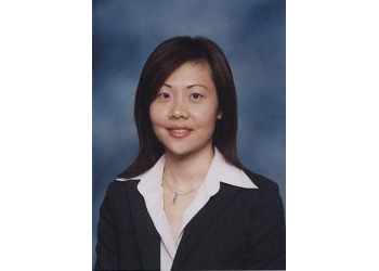 Fontana pediatric optometrist Dr. Jacqueline Truong, OD