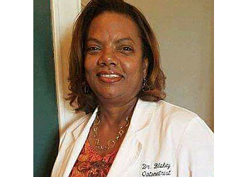Detroit pediatric optometrist Dr. Jacquelyn Williams-Blakey, OD