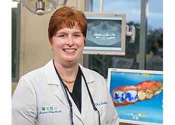 Thousand Oaks cosmetic dentist Dr. Jacueline L. Subka, DDS, APC