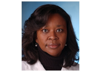 Hayward endocrinologist Jade Gaines, MD