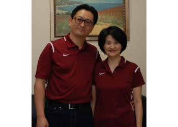 Laredo dentist Dr. Jae H. Chun, DDS