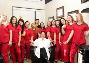 Phoenix orthodontist Dr. Jae Hyun Park, DMD, MSD, MS, PhD