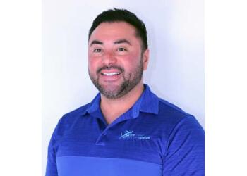 Irving chiropractor Dr. Jaime L. Gonzalez, DC - City Chiro Sports Center