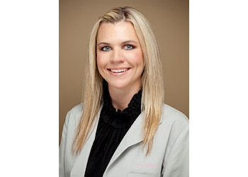 Rockford eye doctor Dr. Jaime L. King, OD