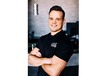 Lincoln chiropractor Dr. Jake Akerson