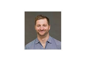 Virginia Beach physical therapist Dr. Jake McCrowell, DPT, CMTPT, SFMA
