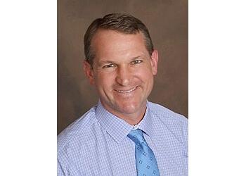 Garland chiropractor Dr. James A. Mixon, DC
