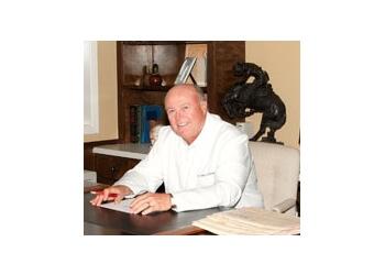 McAllen dentist Dr. James A. Person, DDS