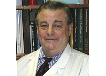 Savannah dermatologist James A. Yeckley, MD