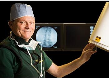 Dr. James Barnett, MD