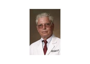 Midland endocrinologist Dr. James Burks, MD