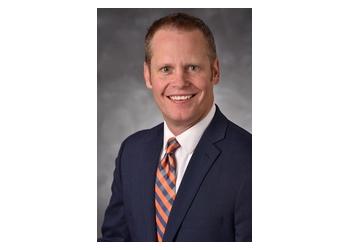 Aurora gastroenterologist James Burton, MD