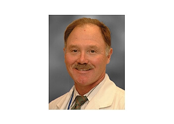 Roseville neurologist Dr. James C. Stoody, MD