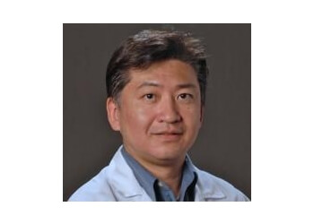 Downey neurologist James Chiayou Wei, MD