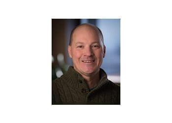 Thornton podiatrist Dr. James D. Davis, DPM