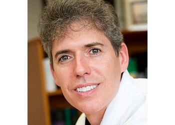 St Louis ent doctor James D. Gould, MD
