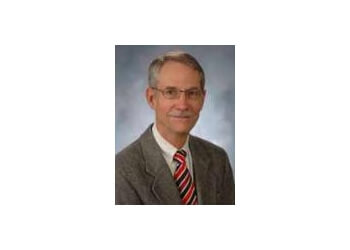 Stockton endocrinologist Dr. James D. Rooke, MD