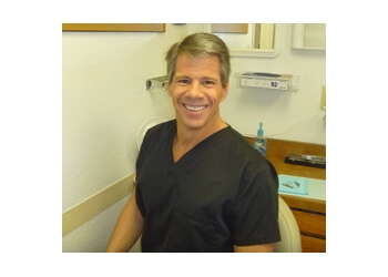 Dr. James Davenport II, DDS Tucson Cosmetic Dentists