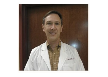 Huntsville urologist James A. Flatt, MD, FACS