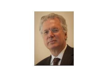 New Orleans psychiatrist Dr. James G. Barbee, MD