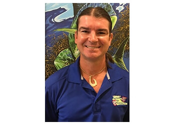 Coral Springs kids dentist Dr. James G. Bennett, DMD