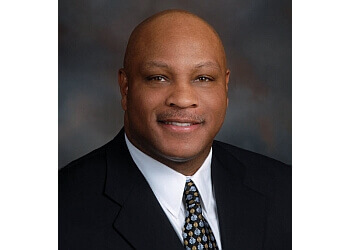 Fayetteville pediatric optometrist Dr. James H. Singletary, OD, FIOA
