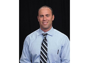 Plano chiropractor Dr. James Heptig, DC