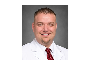 Toledo pain management doctor Dr. James J. Otting II, MD