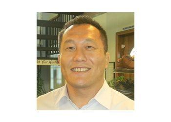 Ontario podiatrist Dr. James Jung, DPM